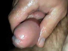 Tiny Dick Cumshot