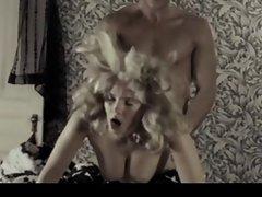 Jennifer Miller sex scene in Lucky Number Slevin (loop edit)