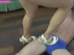 Sweet Little Sister 3 Preview Ashley Sinclair light cbt