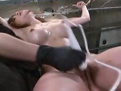 Making Chiyoko Cum Hundred Times