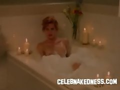 Celeb monique parent nude bathing with big breasts