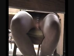 asian upskirt in library PART 2