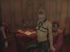 Linda Dolce -  Sexual Obsession .leather pants