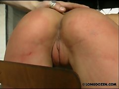 Dirty and brutal strips cropped up on Nicole&amp,#039,s soft skin.