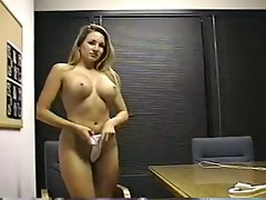 Cam Office Girl by snahbrandy