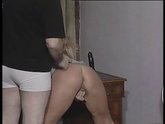 Welsh Porn Actress with old man