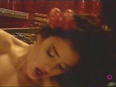 Maria de Sanchez (La Gitane) 1