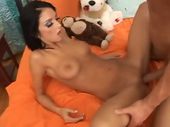 Don&amp,#039,t let your daughter home alone with a big dick
