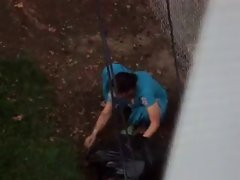 Neighbor Cleaning 2