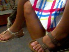 feet bank