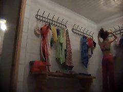 Shower Dressing room 05