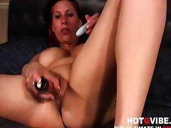 Sex Toy Orgasms