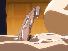 Japanese Animation Fetish 2