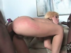 Tyla wynn three way black cock orgy hardcore