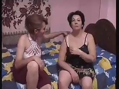 Turkish lesbians