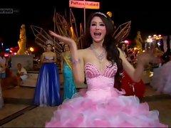 Kathoeys, Ladyboys of Thailand part 3....CC