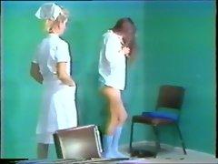 Nurses Spanking