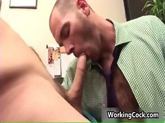 Cole streets fucking and sucking gay video