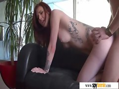 Teen Girl Get Filmed And Fucked Hard clip-31