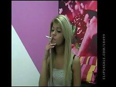 Smoking Girls Vol.2