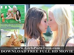 Cassie and Chloe sexy young sweet girl