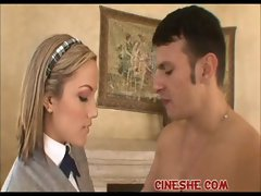 Teen Student and Teacher Hardcore Story 44