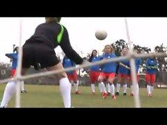 Anal Football Club (2010) (Aleska Diamond,Cipriana,Gitta Blond,Kitty Cat,Miss Caresse,Tara Pink)