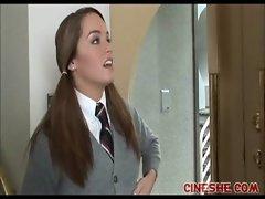 Teen and Teacher Story 8