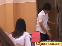 Teen Asian Schoolgirl Get Bang Hard clip-09