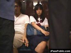 PublicSex in Japan - Asian Teens Exposed Outdoor 02