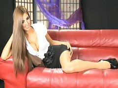 CARA STEEL EARLY SHOW 15TH MARCH