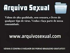 Essa puta safada sabe como usar seu corpinho gostoso 4 - www.arquivosexual.com