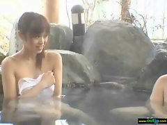 Outdoor Sex Is What Asian Girl Like movie-29