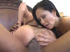 Two anal Asians and the BBC get it on