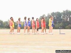 Teen Asian Girl Flash Boobs And Get Hard Bang movie-06