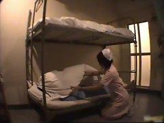 Amazing Japanese nurse is up for some amazing
