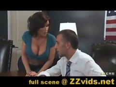 ZZvids.net presents: Diamond Foxxx