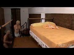 Hot Sex Scene 411