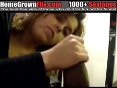 733 white mom milking bbc