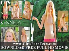 Kennedy sex girl sweet teens full movies