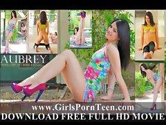 Aubrey big tits erotica babe girls