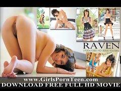 Raven ftv amateur teens girls