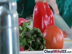 Nasty Wife Cheat And Fuck Hard movie-18