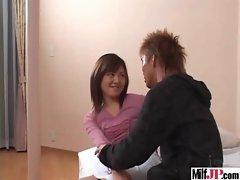 Hot Asian Slut Milf Get Hardcore Sex movie-05