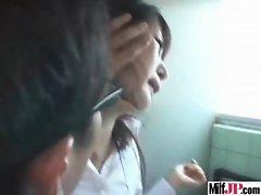 Hot Asian Slut Milf Get Hardcore Sex movie-28