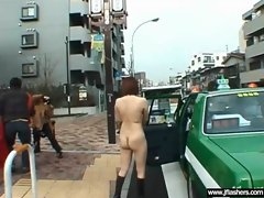 Sexy Teen Japanese Flashing Body In Public movie-16