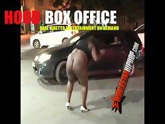 Sexy Gucci Mane Jumpoff GA Peach &amp_ BBW Public StripShow
