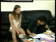 sister seduces brother