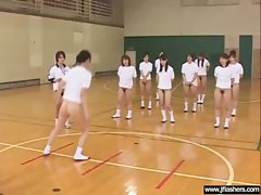 Asian Girl Flash Body And Get Banged vid-32