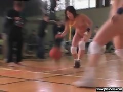 Asian Girl Flash Body And Get Banged vid-09